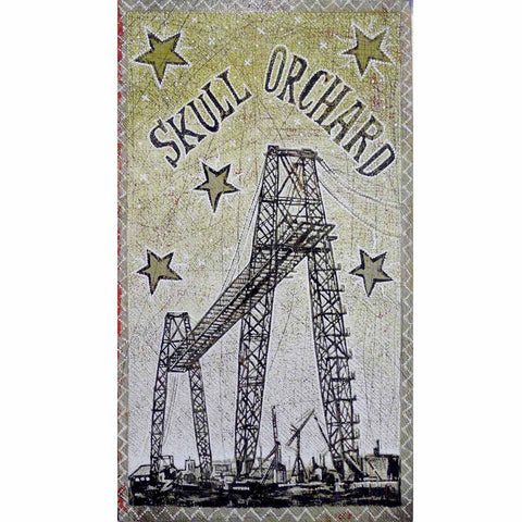 Skull Orchard - Jon Langford - Yard Dog Art