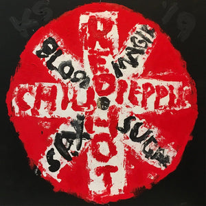 Red Hot Chili Peppers - Blood Suger Sex Magik