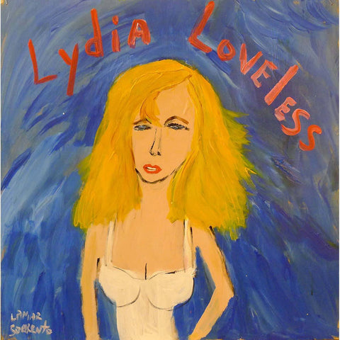 Lydia Loveless - Lamar Sorrento - Yard Dog Art
