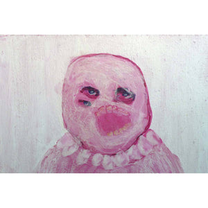 Pink It #1 - Kevin Lycett - Yard Dog Art