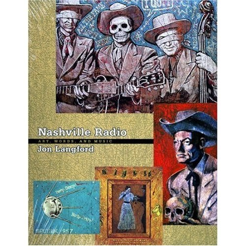 Nashville Radio Book - Yard Dog - Yard Dog Art