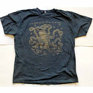 Octopus Tee Shirt - Men's - Yard Dog - Yard Dog Art