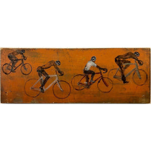 Road Race - Scott Griffin - Yard Dog Art