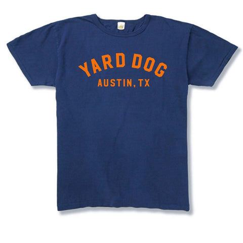 Yard Dog Austin Texas Tee Shirt - Yard Dog - Yard Dog Art