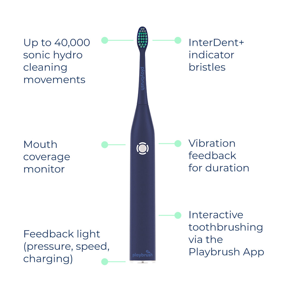Playbrush Smart One
