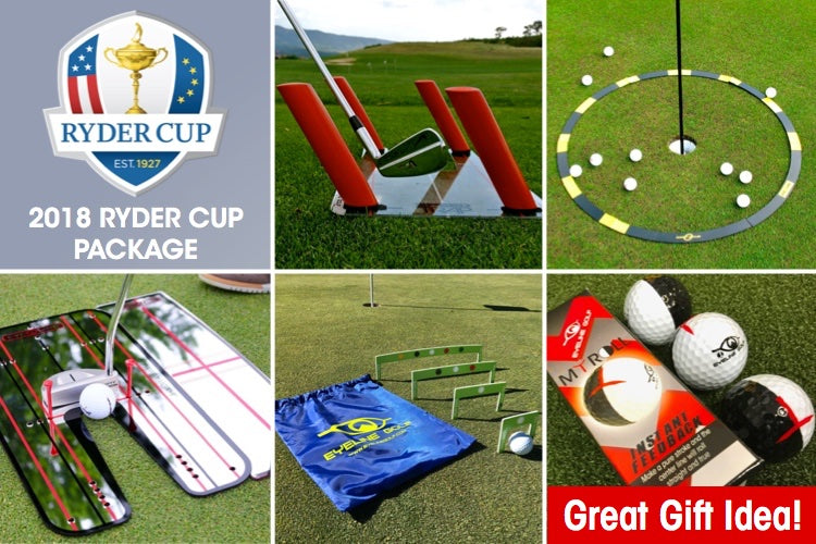 2018 Ryder Cup Package
