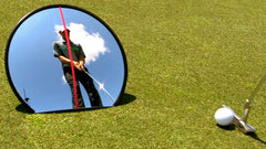 360° Mirror for Full Swing & Putting