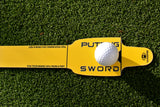 Putting Sword by Michael Breed - Ships 1/15