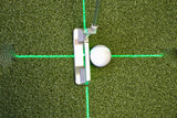 Groove+ Putting Laser with Green Beam