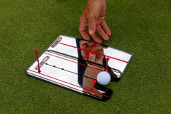 Shoulder Mirror - Putting Alignment Mirror (small)