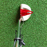 Pin Point Putting Aim Laser