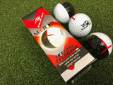 MyRoll 2-Color Golf Ball 3-Pack
