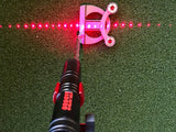 Groove Putting Laser – Red (Sold Out)