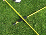 Practice T Alignment Rod System by Michael Breed