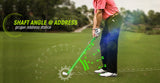 SkyPro Golf Swing Analyzer with Groove Sessions