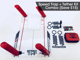 Speed Trap Rod Tether Kit