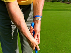 Lifeline Training Grip by Michael Breed