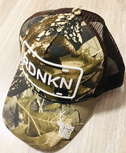 Load image into Gallery viewer, Chris Buck Band Custom Camoflauge RDNKN Hat