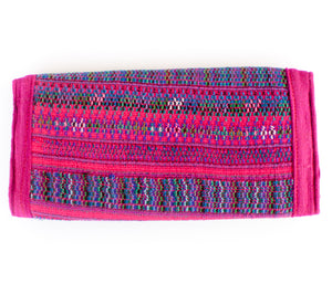 Huipil Clutch Wallet #5