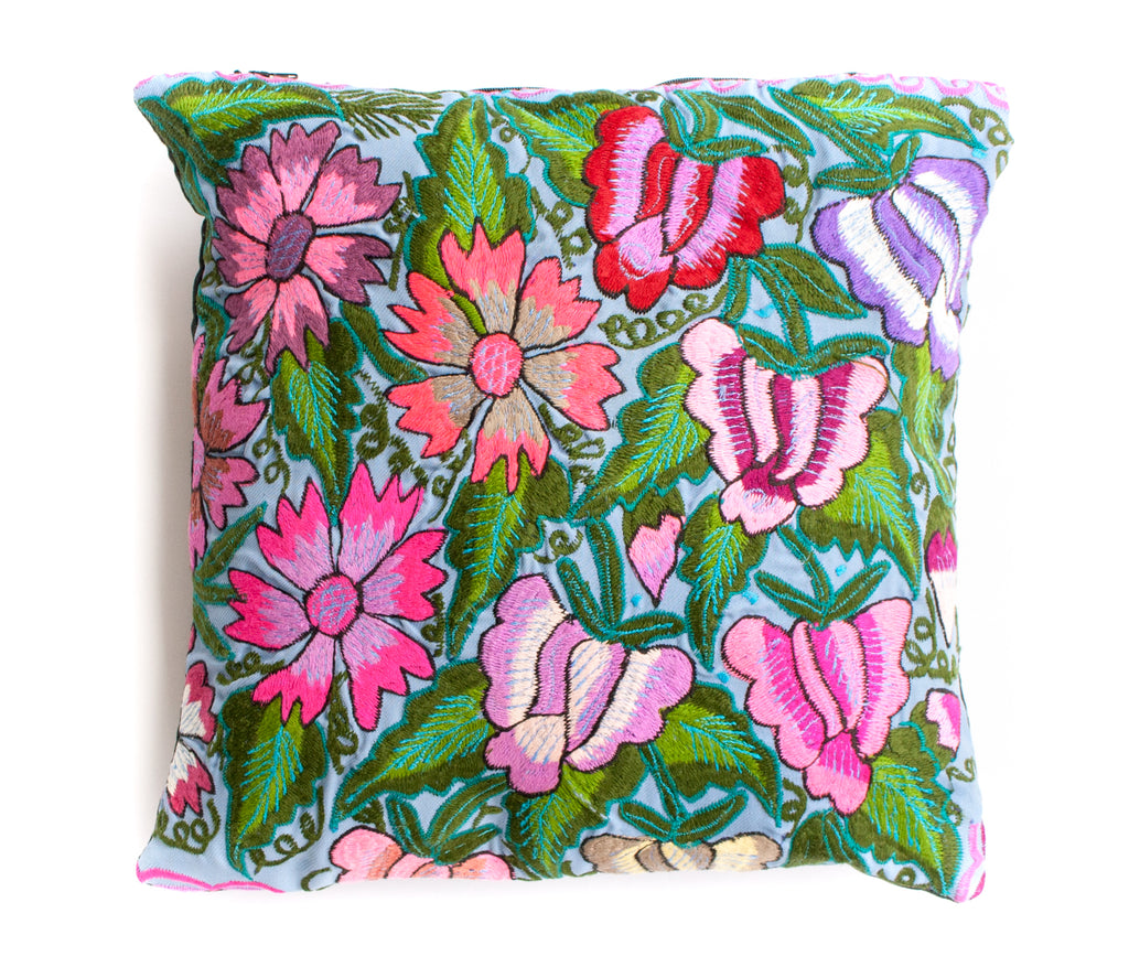 Huipil Pillow Case