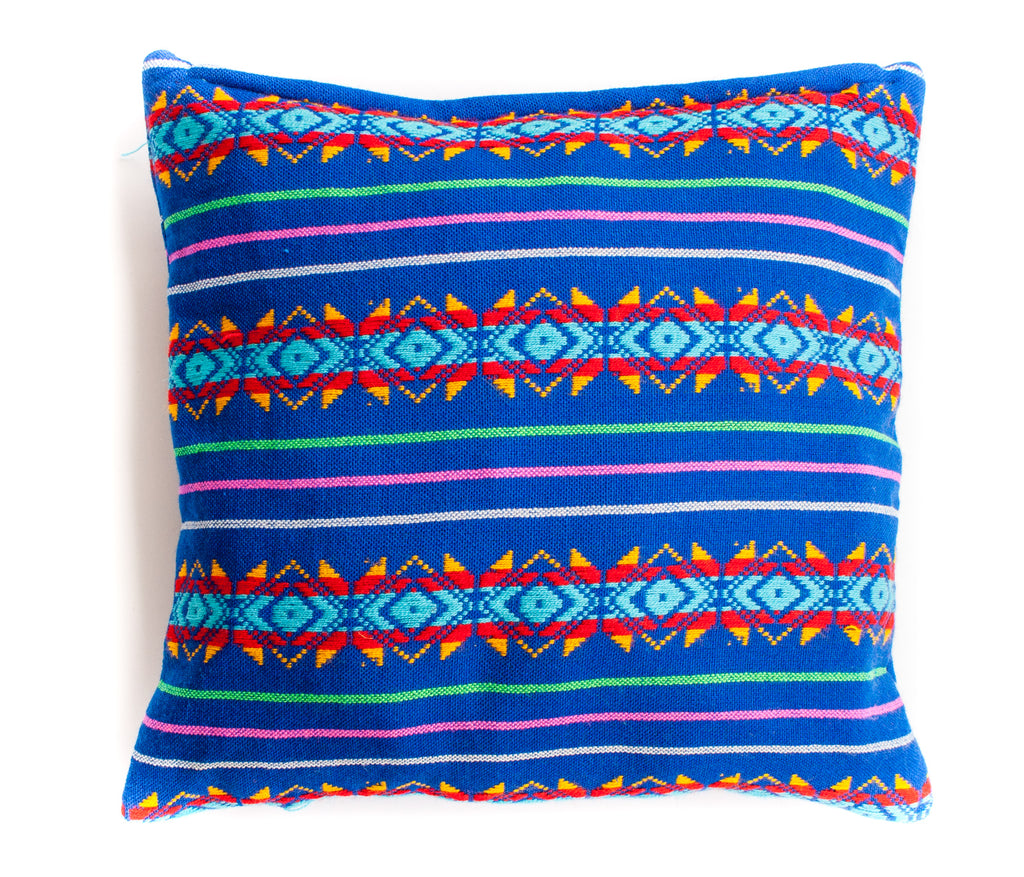 Traditional Textile Pillow Case