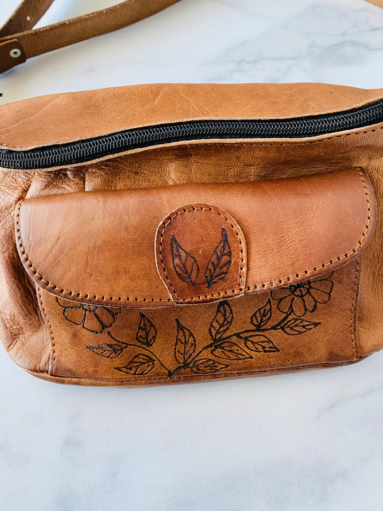 Chiapas Hip Bag