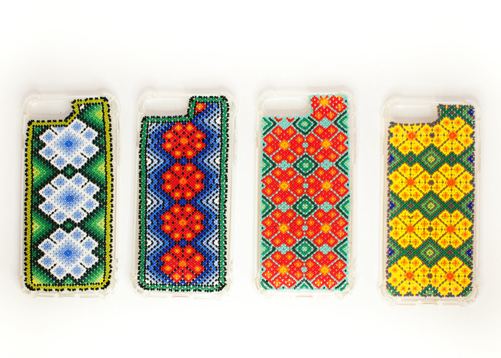 Huichol Phone Case [7/8+]