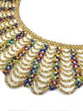 Areli Huichol Necklace