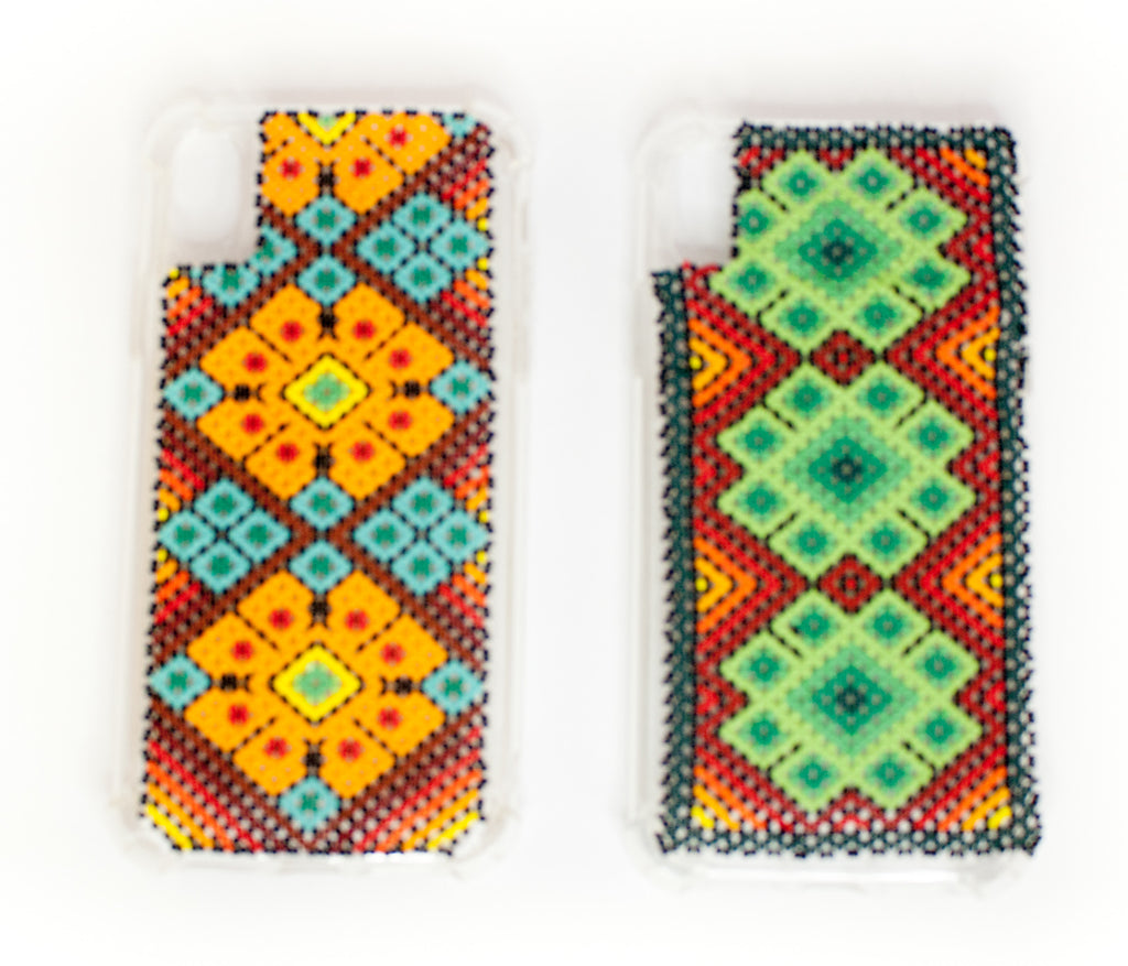Huichol Phone Case [XR]
