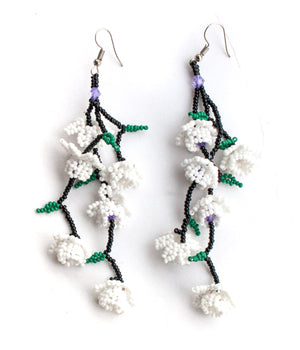 Rosalba Earrings