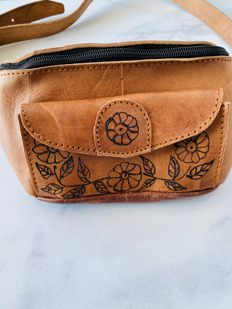 Chiapas Small Hip Bag