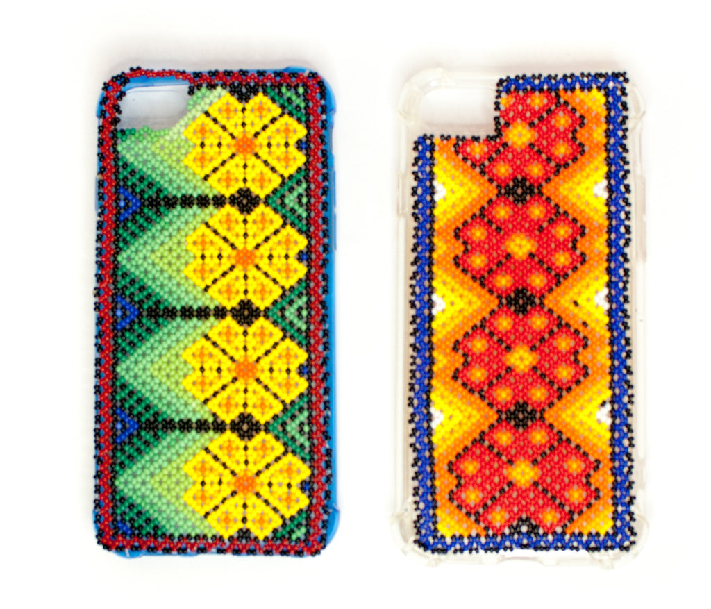 Huichol Phone Case [7/8]