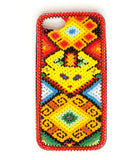 Huichol Phone Case 7/8