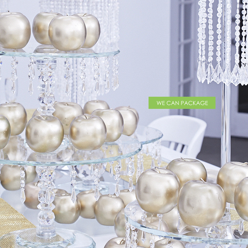 Cake Stands for Weddings | Cupcake Stand | Glass Cake Stand
