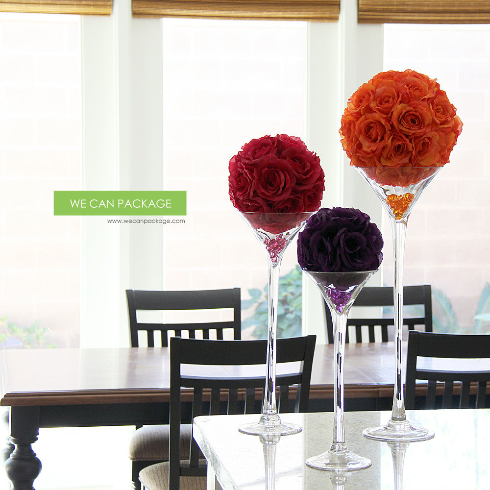 Do It Yourself Home Decorating Ideas: DIY Wedding Centerpiece Ideas