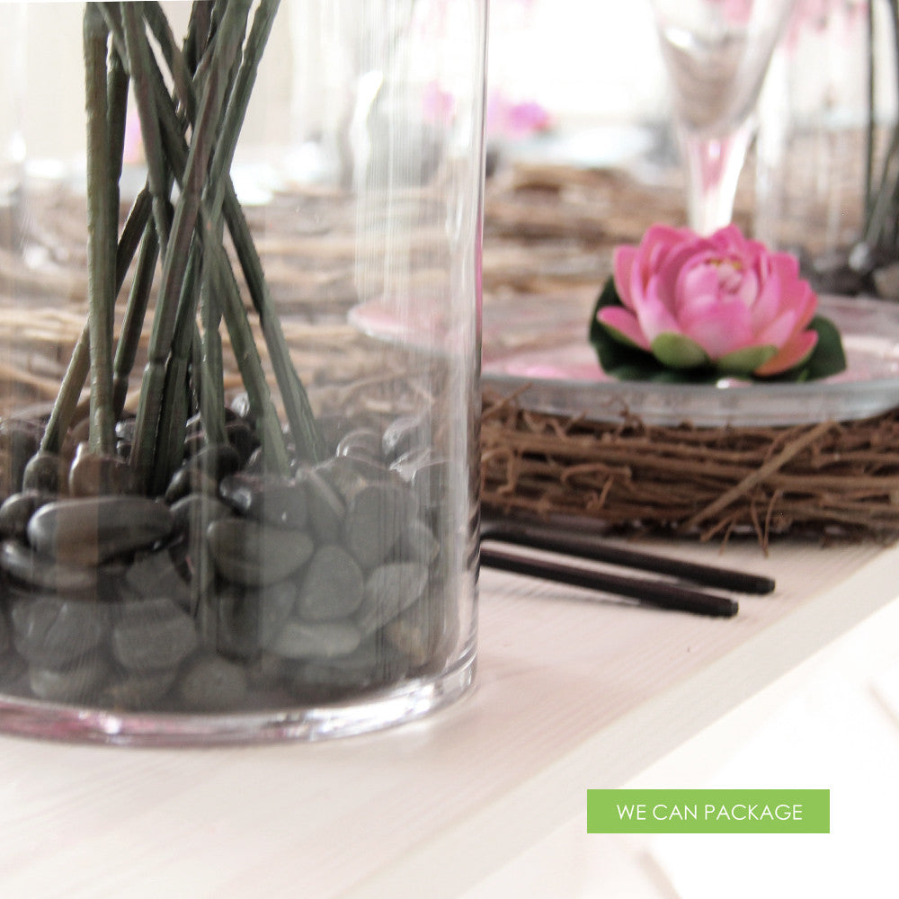 Black rock vase fillers we can packge rock vase fillers reviewsmspy