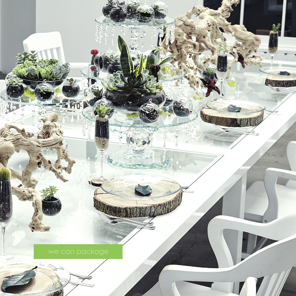 DIY Wedding Centerpieces | Do It Yourself Party Ideas & Decorations