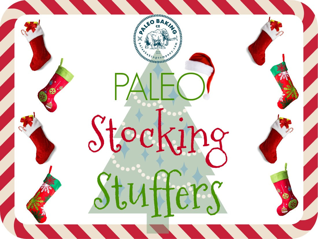 Paleo Stocking Stuffers