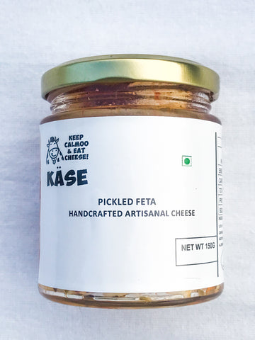 Marinated / Pickled Feta