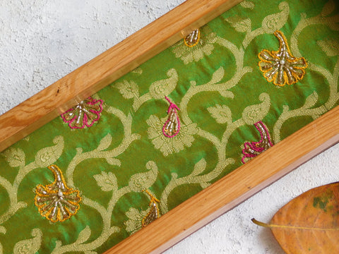Handcrafted Tray