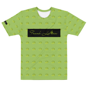 Men's T-shirt Frank Libéria