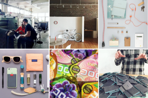 Distil Union's Instagram Highlights