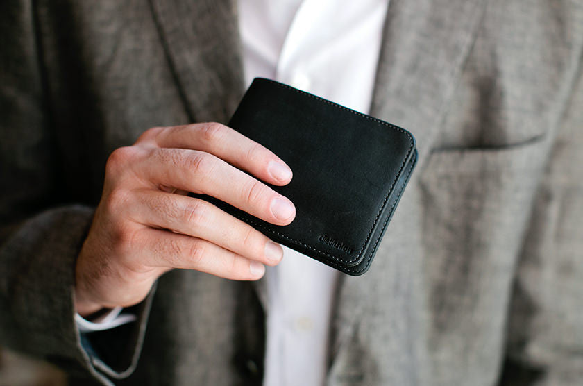 Shop the Collection of Minimalist Wallets
