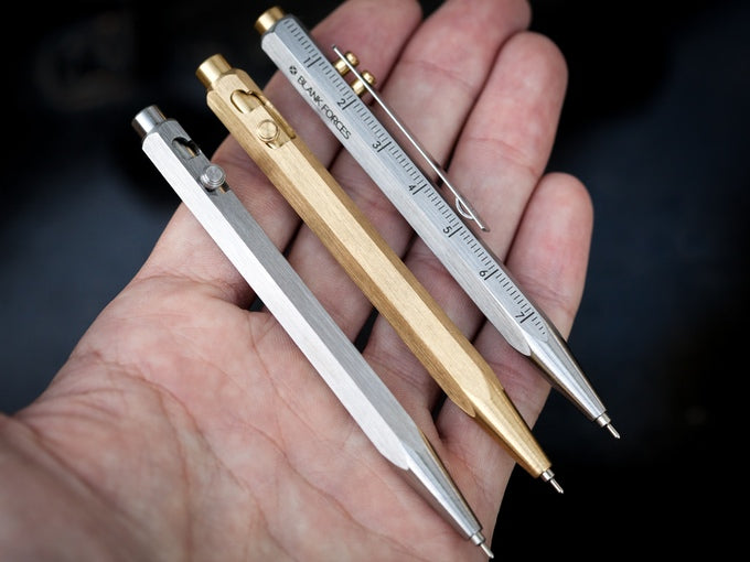 ECC Pocket Bolt Pen