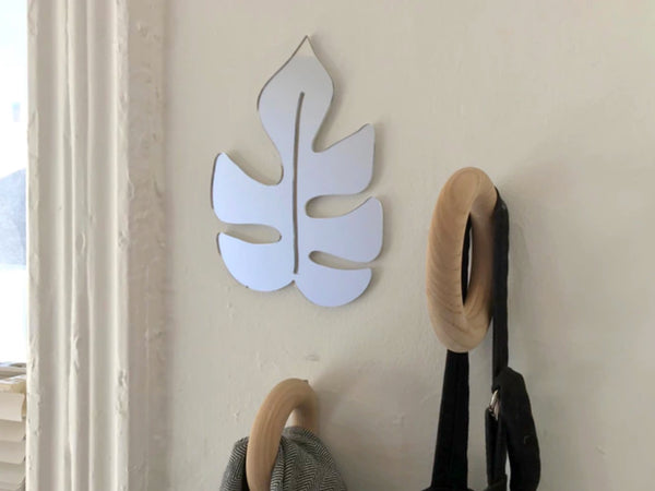 100 leaf mirrors on kickstarter