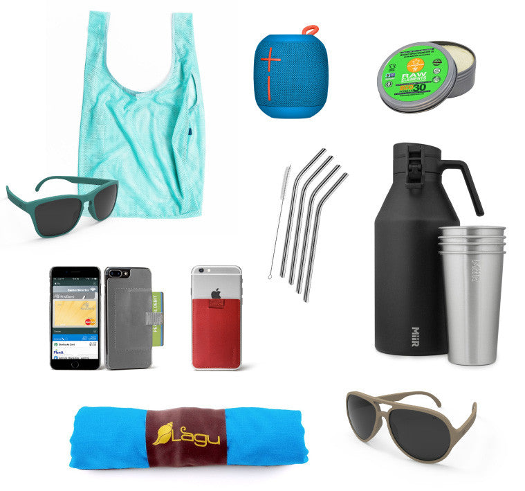 Enter to win this Beach Gear worth over $500!