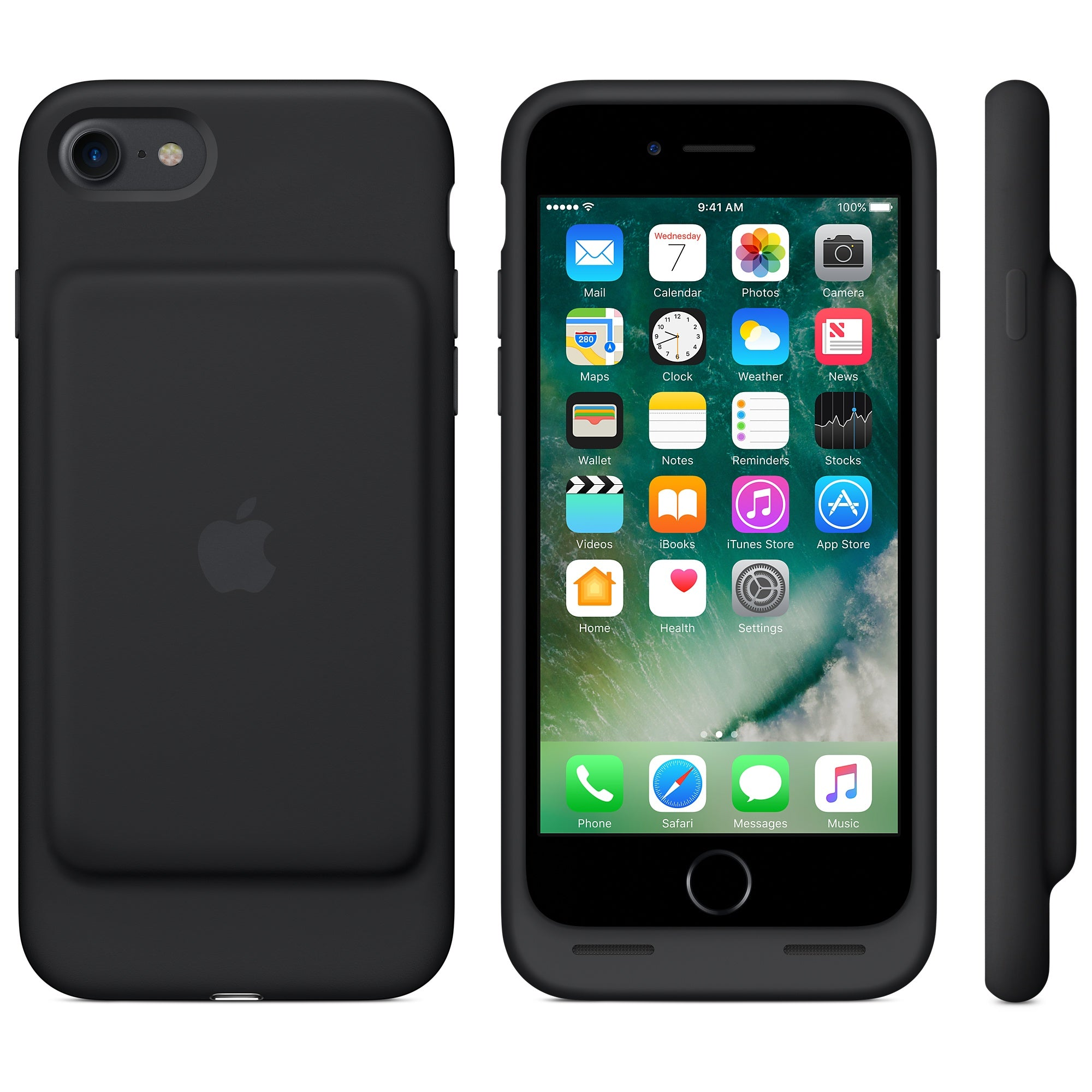 Distil Union's review of Battery Case for iPhone from Apple