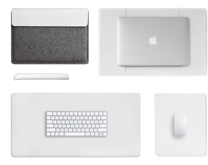 Minimalist Apple Accessories