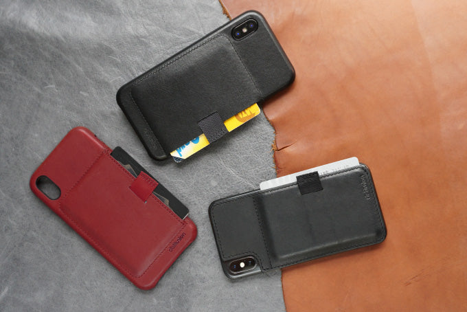 Kickstarter Pick: Wally for iPhone X