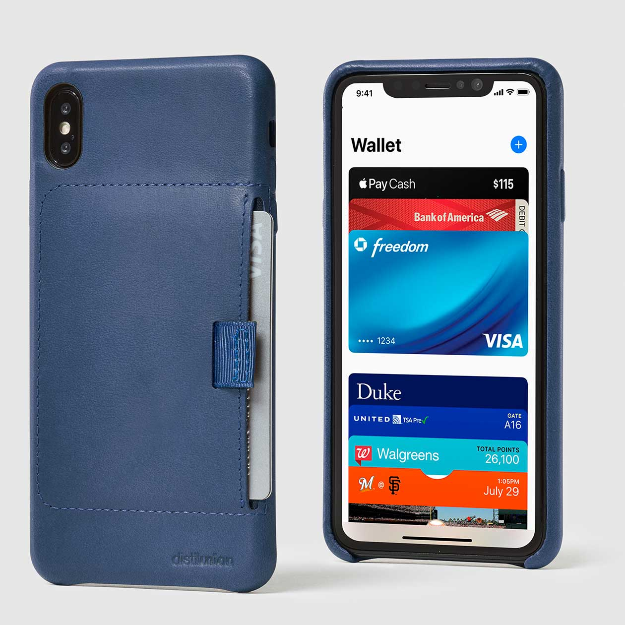 iphone xs max walket case